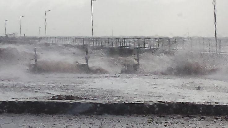 storms moonta bay may 2015