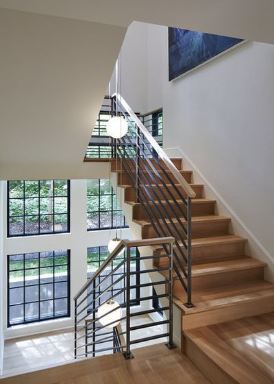 146 Best Images About Stairways On Pinterest Runners