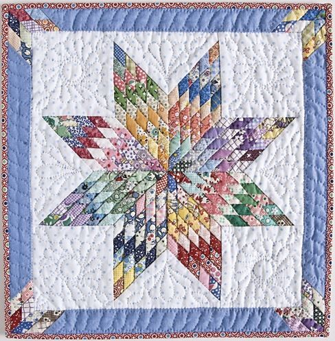1000 Ideas About Lone Star Quilt On Pinterest Star