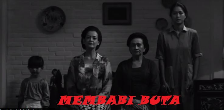 Prisia Nasution bintangi Film Horror Membabi Buta