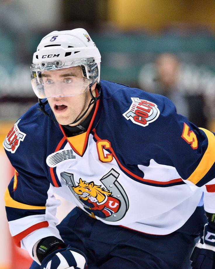 NHL Draft War Room: Aaron Ekblad - http://thehockeywriters.com/nhl-draft-war-room-aaron-ekblad/