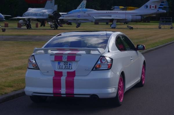 Used  2007  Scion  tC for Sale ($12,000) at Fort Lewis, WA