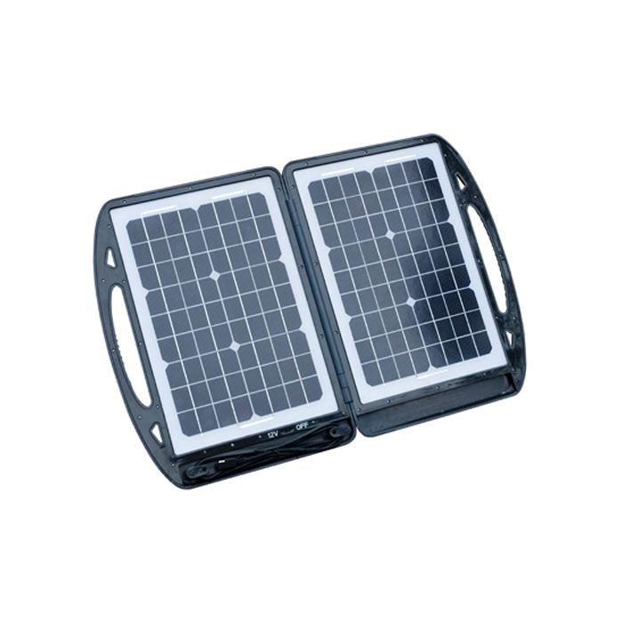 30 Watt Solar Collector Solar Collector Solar Portable Solar Power