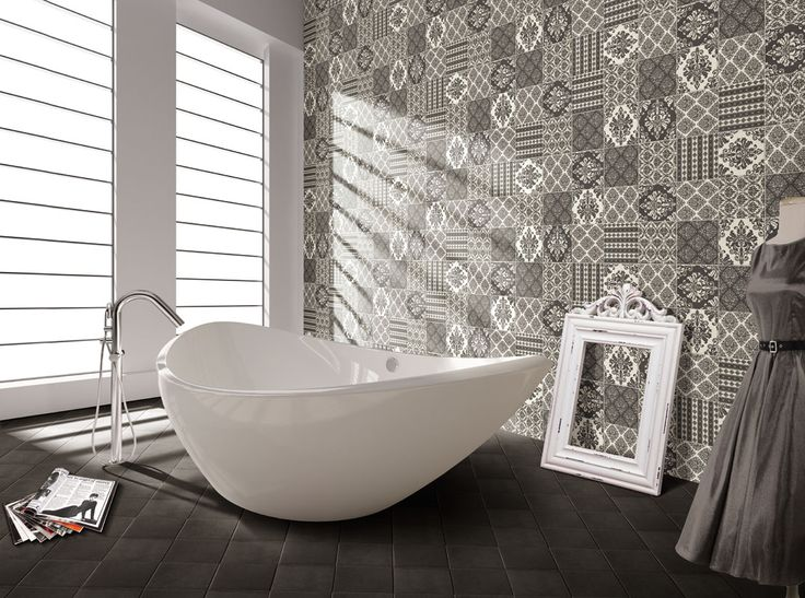 To nejlepší z italského keramického designu vám nabízí smysluplná přepracovaná kolekce obkladů a dlažeb ROMA'53. Je to designérský klenot v oblasti keramických obkladů a dlažeb. Dovedou vytvořit uhlazený styl s pravidelnými liniemi, nebo naopak extravagantní smíšené kombinace. Sladí se s moderním i klasickým prostředím. Je ideální do interiéru, ale díky mrazuvzdornosti také do exteriéru. http://www.maag-czech.cz/obklady-a-dlazby/interier/cir-roma-53/