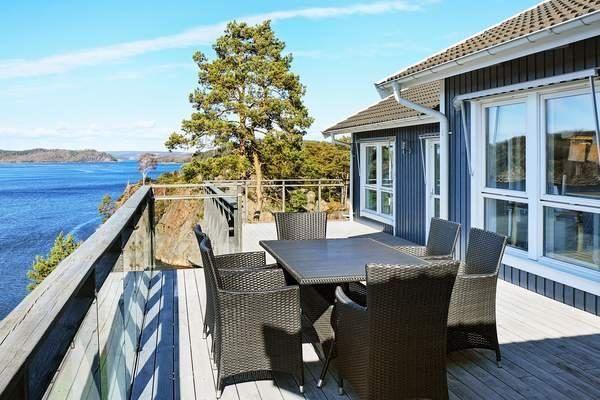Ferienhaus in Schweden am Meer (Schären) Ferienhaus