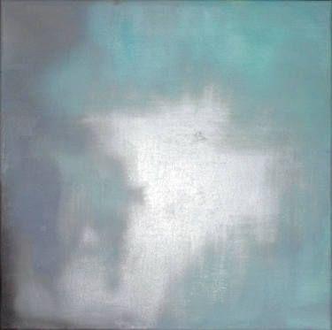 """Saatchi Art Artist Dominika Kaczmarczyk; Painting, """"The mist"""" #art"""