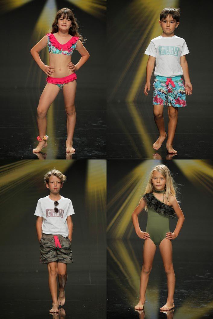 313701def it child moda infantil bano | Fairs kidswear en 2019 | Blog de moda ...
