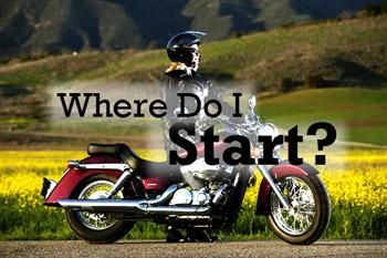 True beginners, start here! This section includes our 10 Steps to Getting Started, a list of common obstacles and how to overcome them, and stories from women riders who overcame their fear of the open road and discovered the thrill of the driver's seat.