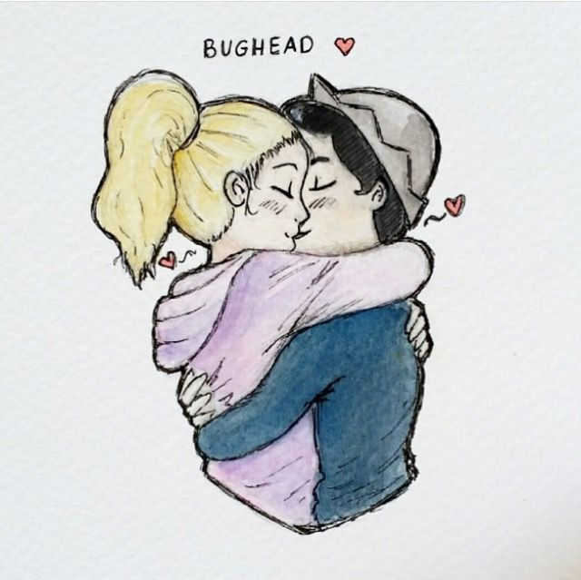 Cute Drawings Riverdale And Easy