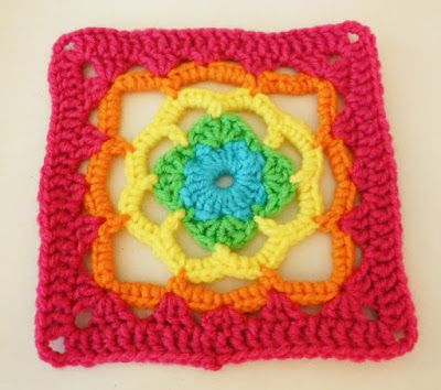 Mejores 5280 imágenes de Crochet Pattern Bonanza en Pinterest ...