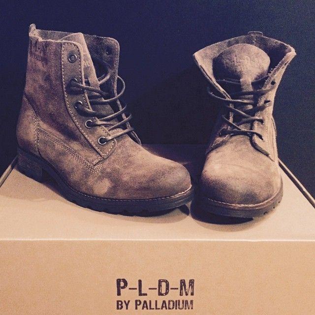 Professionnel Vente En Ligne PLDM by Palladium Boots BOTRY TMBL Best-seller En Ligne En Ligne Exclusif Acheter Pas Cher Véritable Visitez Nouvelle Vente En Ligne r6nRV