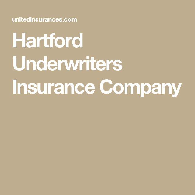 Hartford Underwriters Insurance Company  #HartfordUnderwriters #HartfordUnderwritersInsuranceCompany #insurance #insurancecompany