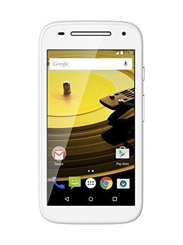Motorola Moto E (2nd Generation) - White - 8 GB - Global GSM  Unlocked Phone Motorola http://www.amazon.com/dp/B00TFAVFKA/ref=cm_sw_r_pi_dp_aNlYwb18HJDSQ