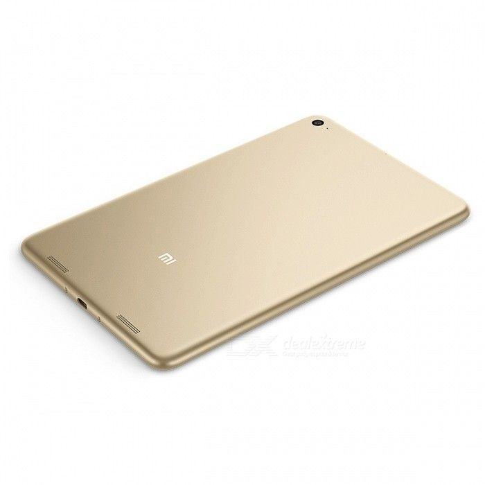 Xiaomi Mi Pad 2 Android 5.1(MIUI) Tablet 2GB RAM, 16GB ROM - Golden - Free Shipping - DealExtreme