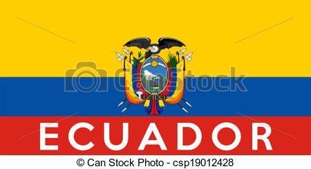 Stock de Ilustraciones - bandera, ecuador - Ilustración surtida, ilustraciones libres de derechos de autor, icono de imágenes predeterminadas surtido, iconos de imágenes predeterminadas surtidos, logotipo, arte lineal, imágenes, gráfico, gráficos, dibujo, dibujos, obras de arte
