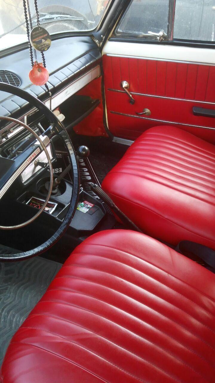 Fiat 124, Murat 124, Lada 2101, Lada 2102, Seat 124
