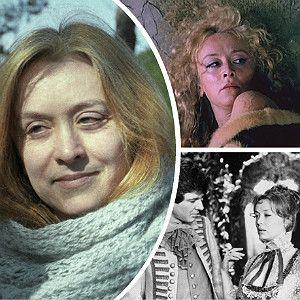 Два истинных счастья Маргариты Тереховой. Непростая судьба Миледи