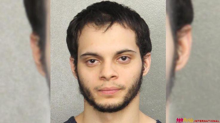 """Atacatorul din aeroportul Fort Lauderdale e """"dus cu capul"""""""