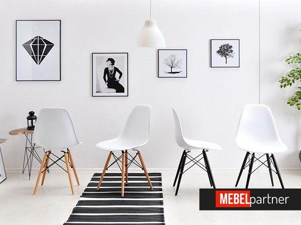 Krzesła MPC WOOD