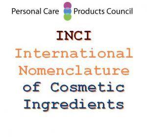 INCI nei prodotti di cosmesi: a cosa serve? Ecco alcune info preziose e utili