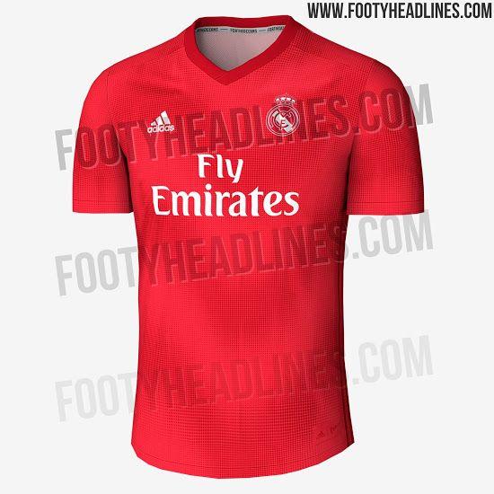 786dae1eba03 EXCLUSIVE  Real Madrid 18-19 Third Kit Leaked - Footy Headlines ...