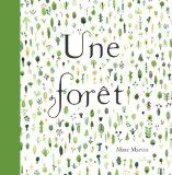 Les livres autour de la forêt - La classe de Jenny