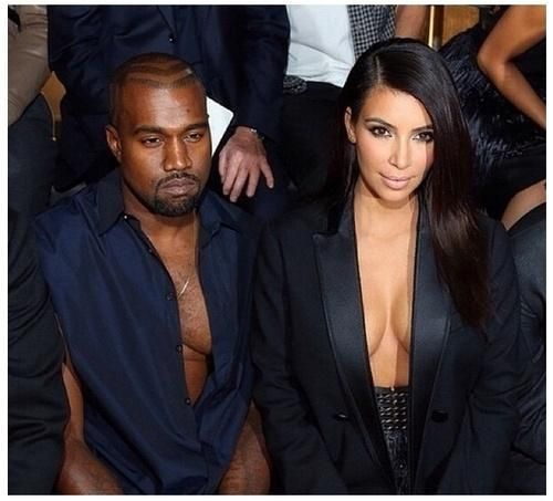 When He and She can share the same Bra #awkward #maleboobs #lovenshove