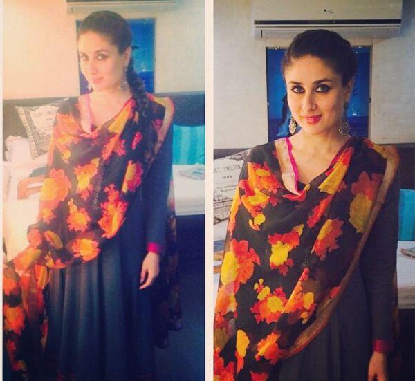 Introducing Kareena as Rasika in Bajrangi Bhaijaan