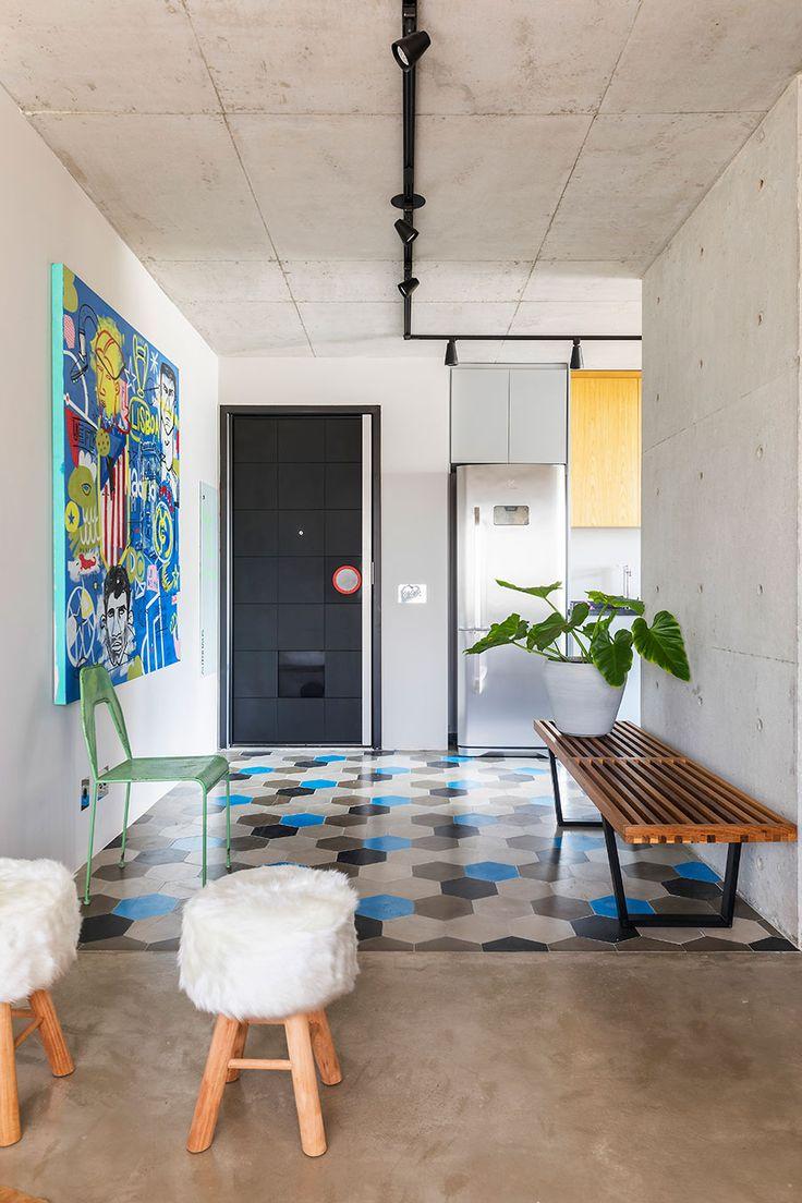 Open House | Silvia Ferraz | Casa de Valentina