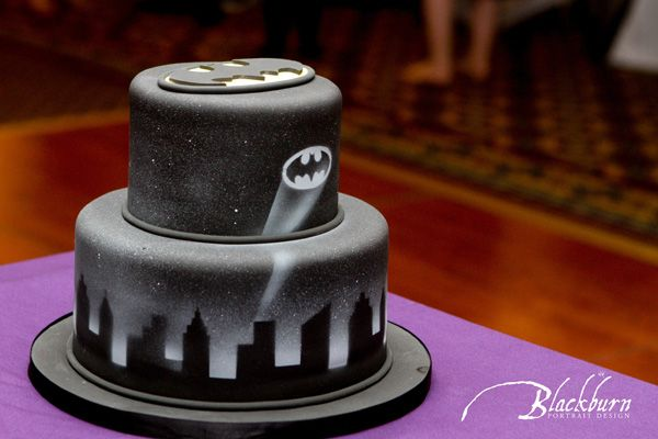 batman grooms cakes - Google Search