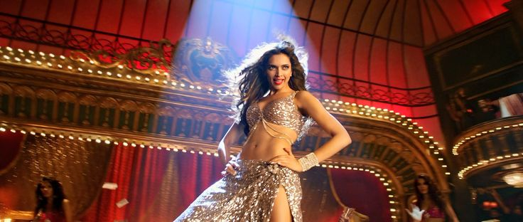 Deepika Padukone... Hotness oozes from every inch of her sultry body!!! - Page 40 - Xossip