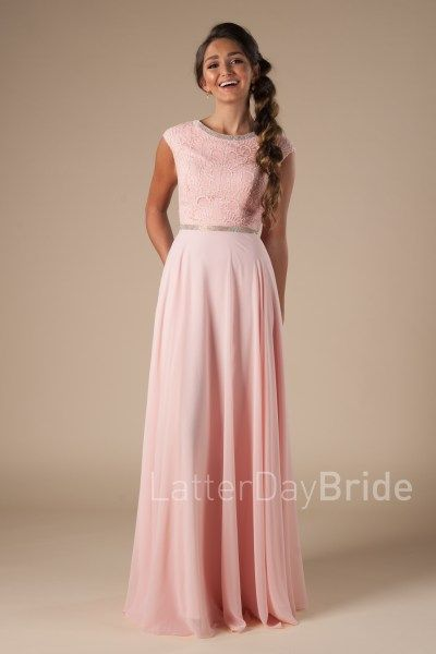 Affordable Modest Prom Dresses In Salt Lake City Actual Modest