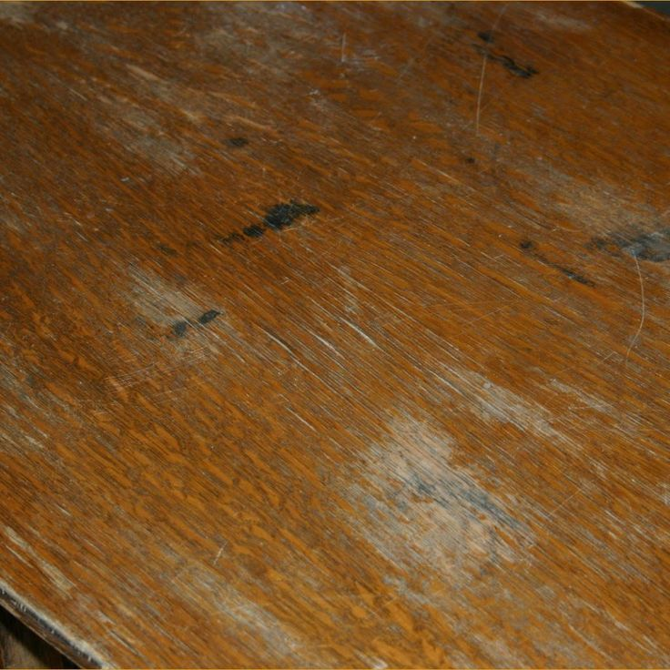 Easy Tips Removing Water Damage From, How To Get Rid Of White Water Spots On Wood Furniture