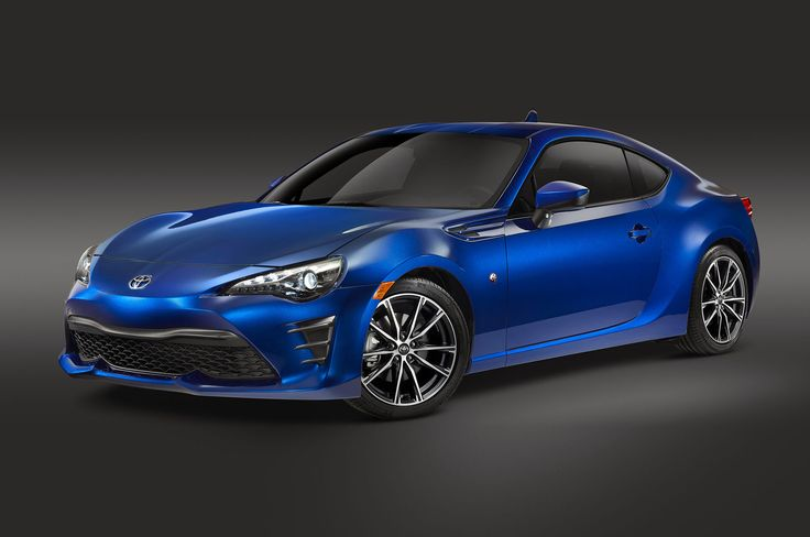 Image for 2017 Toyota 86 Coupe Desktop Wallpaper