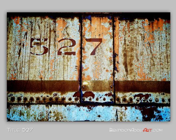 rustic+cars+and+trains | Industrial Artwork, 527, Rustic Train Decor, May 27, Gemini Gifts