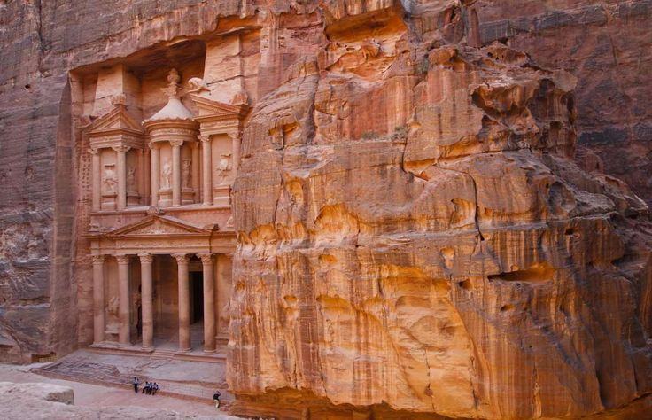 With myriad ancient cities and geological wonders, Jordan will be a sure-fire hit with the kids. Cap... - Jordan Tourism Board