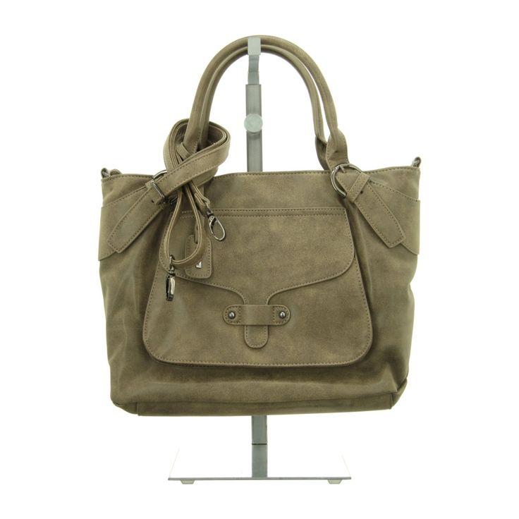 NEU: Rieker Handtaschen H1385-25 - braun -