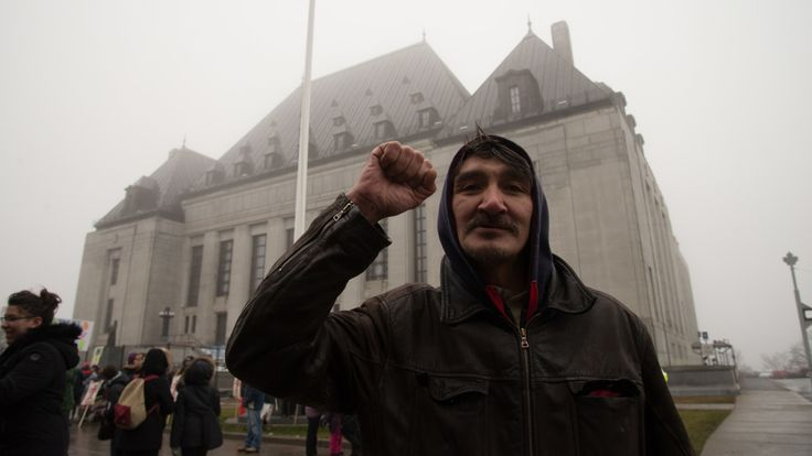 John Paul Tasker   The Supreme Court will deliver two landmark rulings Wednesday that could lead to fundamental changes for Canada's energy sector andits relationship with Indigenous Peoples. At issue is the Crown's constitutional obligation to consult with Indigenous Peoples... - #Court, #Energy, #Indigenous, #Issue, #Landmark, #Politics, #Relationship, #Rulings, #Sector, #Supreme, #World_News