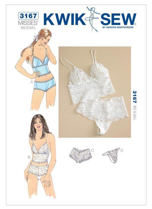 K3167 | Kwik Sew Patterns
