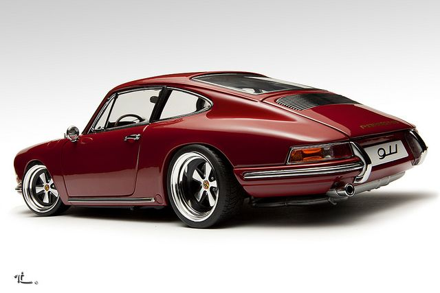 Porsche 911 1964. So nice had to pin it twice, pin it twice.