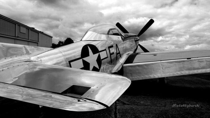 Mustang P51 D