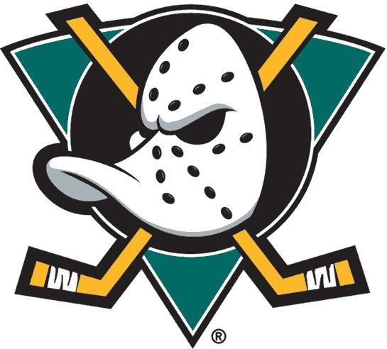 My Mighty Ducks!