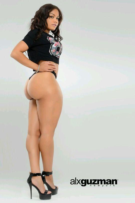 Pure pleasure the stripper