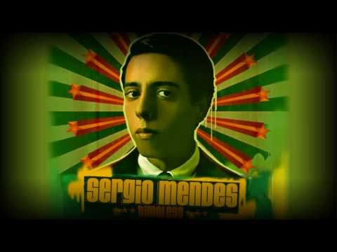 Sergio Mendes feat. Black Eyed Peas - Mas Que Nada      © Copyright of Sergio Mendes & Partners.       - Brilliance.