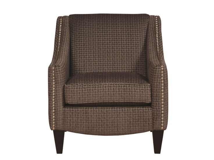 The Gaby chair, choose you fabric, choose your leg and even change the dimensions @ Wind Grove