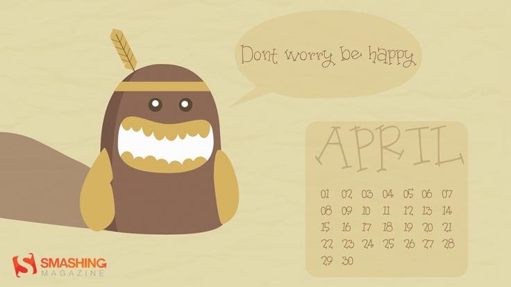 April 32
