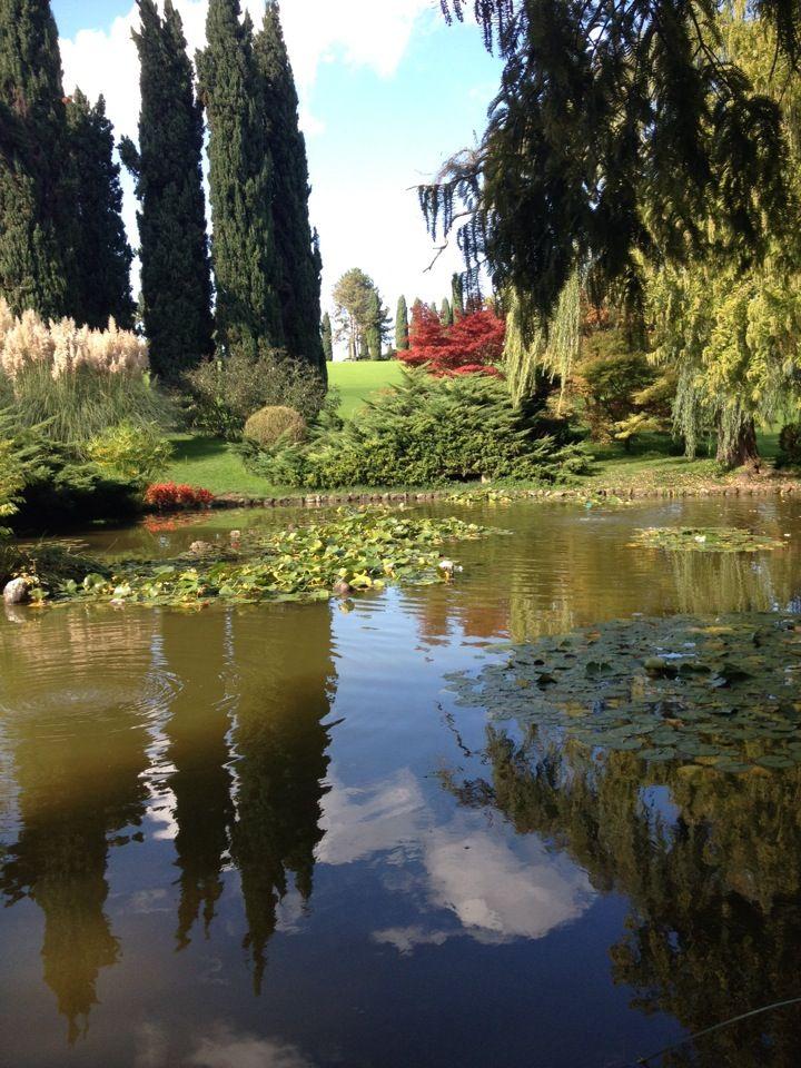 Parco Giardino Sigurta'
