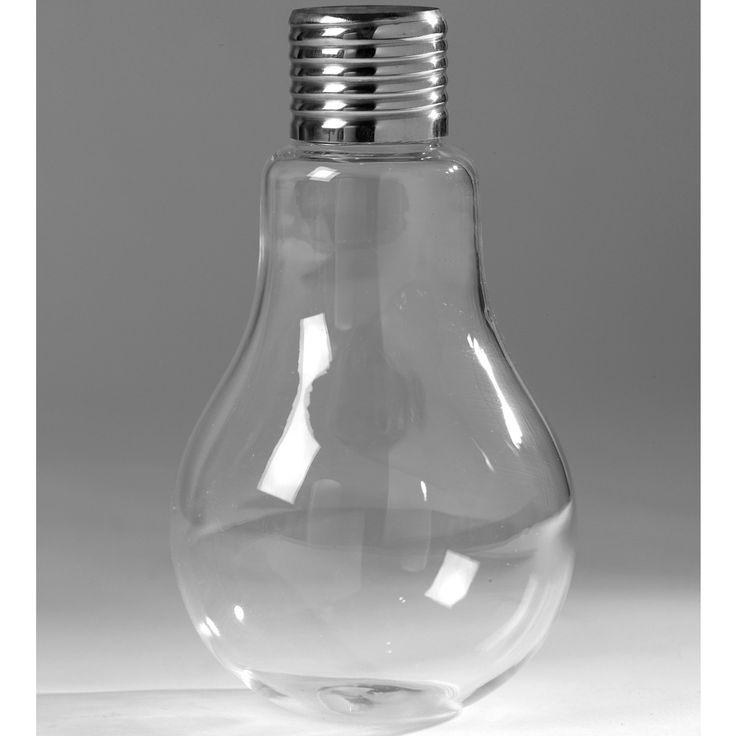 serax edison bulb vase medium