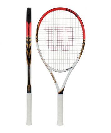 Raqueta de tenis WILSON FEDERER PRO