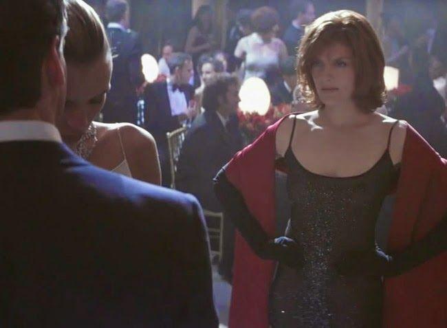 Travis Simpkins: The Thomas Crown Affair (1999): Pierce Brosnan is ...